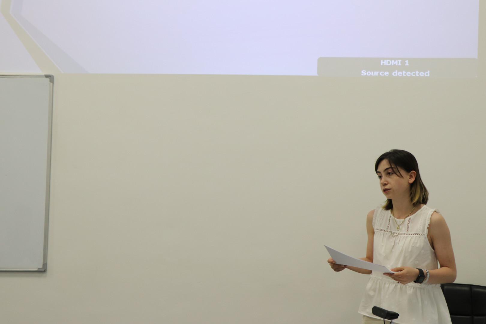 CSE შიდა სასკოლო კონფერენცია