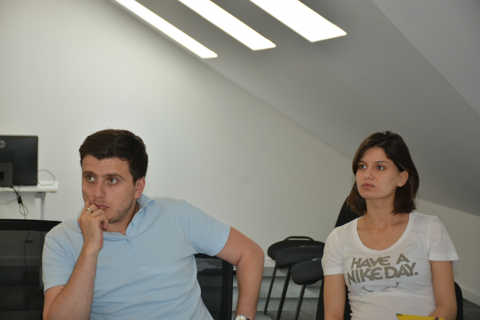Roland Zarzitski Visits Caucasus University